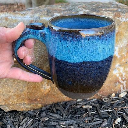 Mug - Favorite Blue