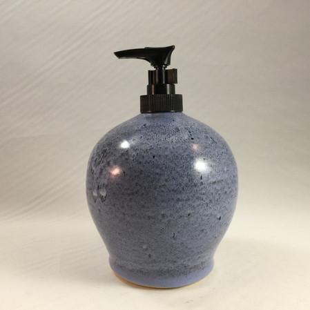 Periwinkle Soap Pump