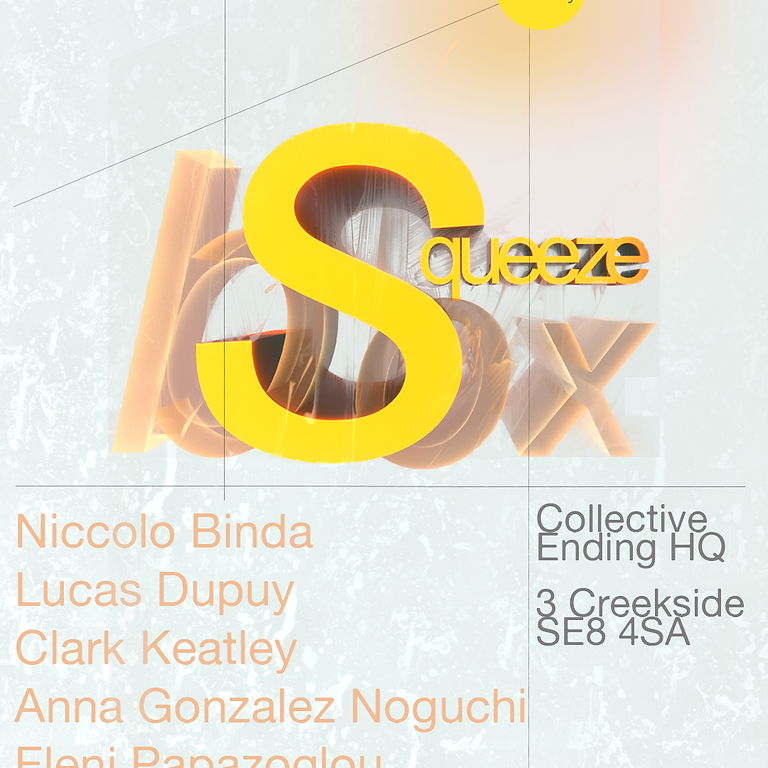 Collective Ending HQ presents squeezebox