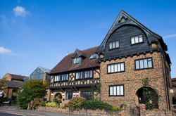 Herkomer House
