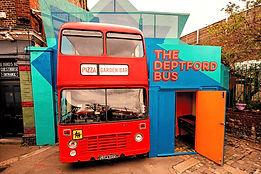 The Deptford Bus