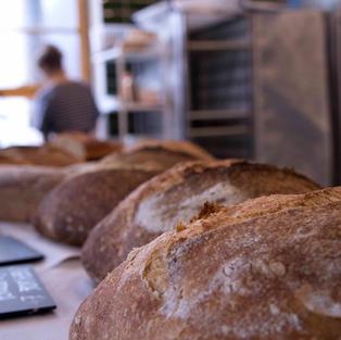 Bread & Butler