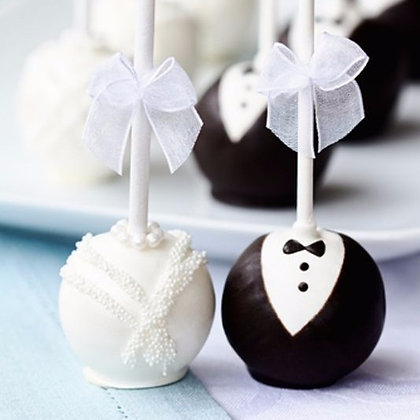 Wedding Pops
