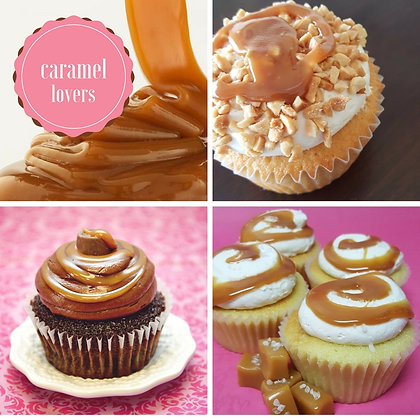 Caramel Lovers Box (6)