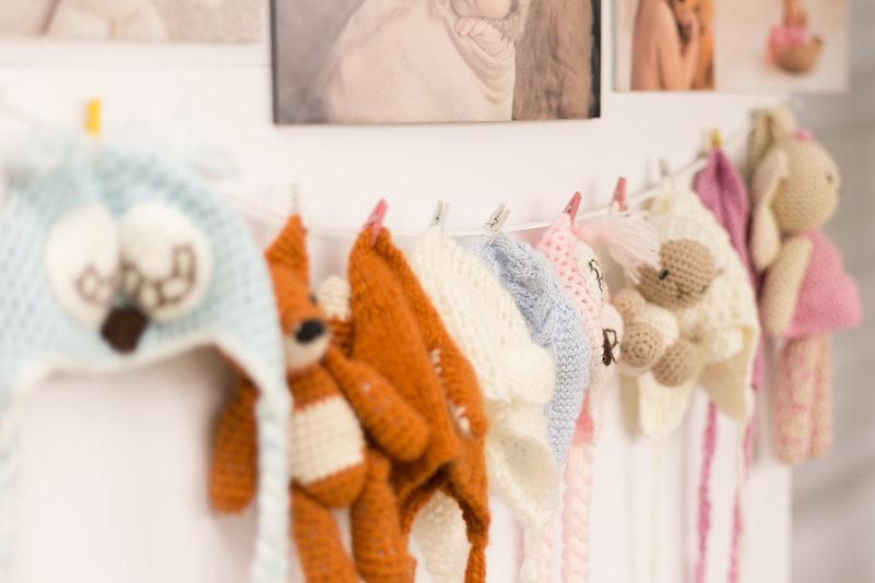 fotografia recien nacidos bebes y niños en la molina