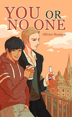 You or No One - Front with Title ebook.j