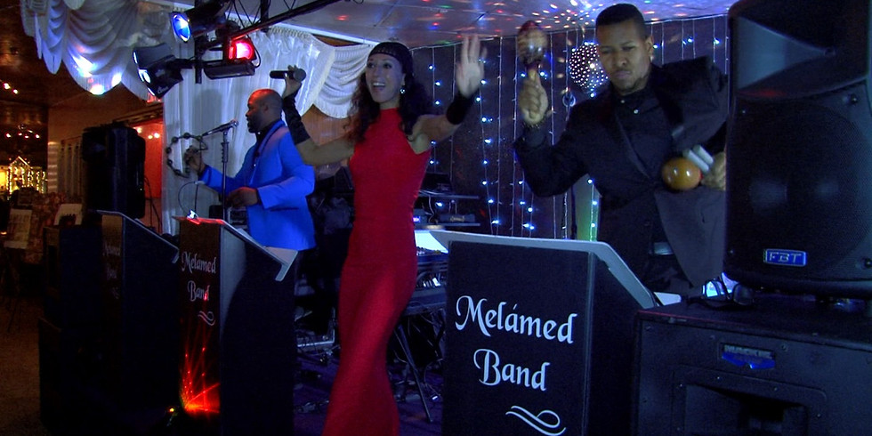 Dance Night with the Melamed Band