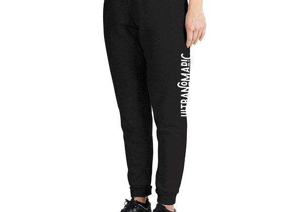 Women's Logo Jogging Pants