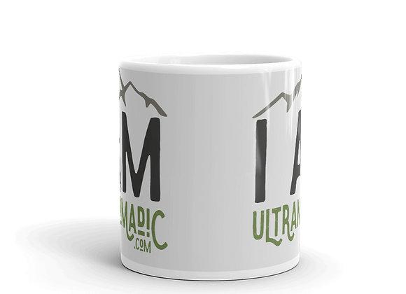 I Am Ultranomadic Mug