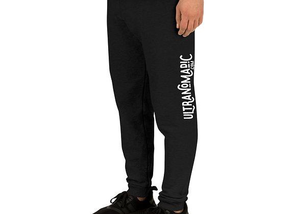 Men's Logo Jogging Pants