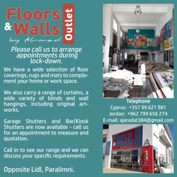 Advert 04 - May 2021 - Working