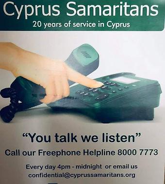 Cyprus Samaritans