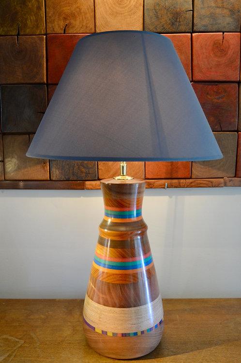 Pied de lampe 412