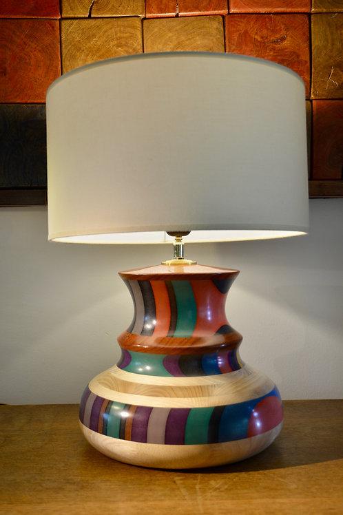 Pieds de lampe créations/France/Artisanat - 395