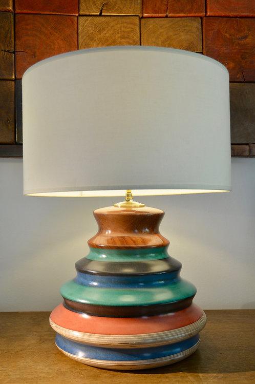 Pied de lampe 366