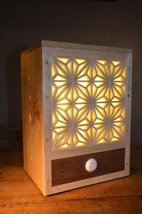 327 - Lampe Kumico.