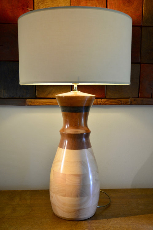 Pied de lampe 377