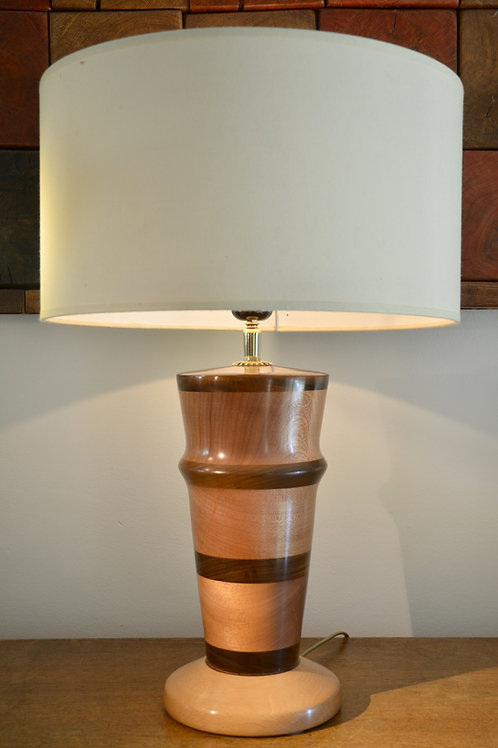 Pied de lampe 432