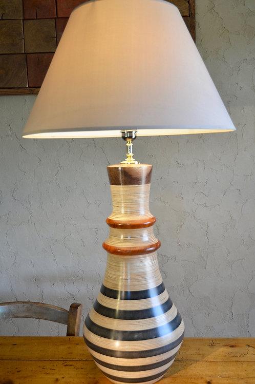 Pied de lampe 349
