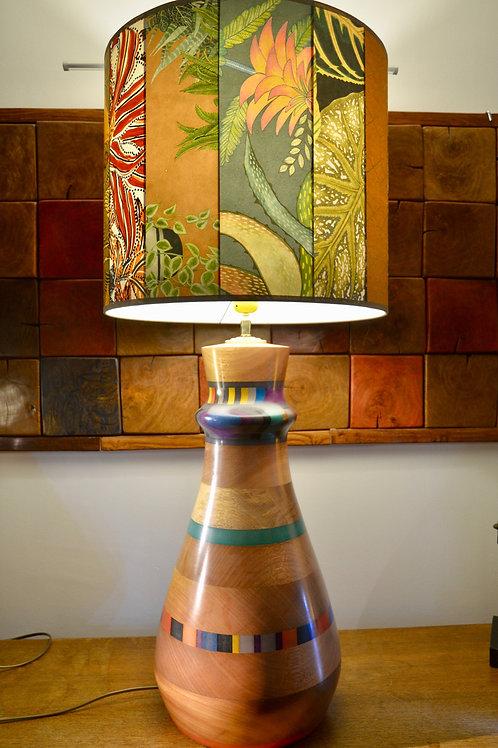 Pieds de lampe créations/France/Artisanat - 397