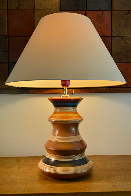 Pied de lampe 356