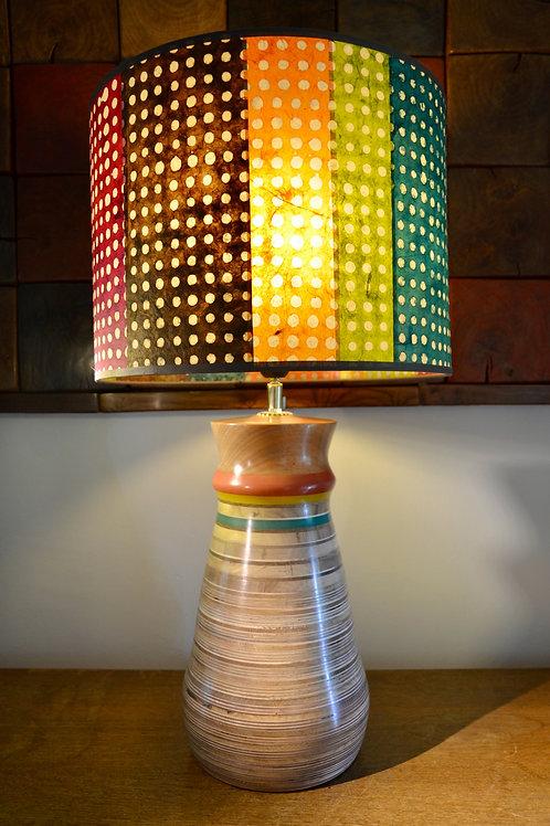 Pieds de lampe créations/France/Artisanat -398