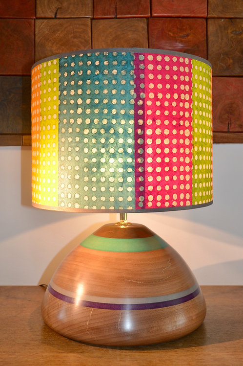 Pied de lampe 430