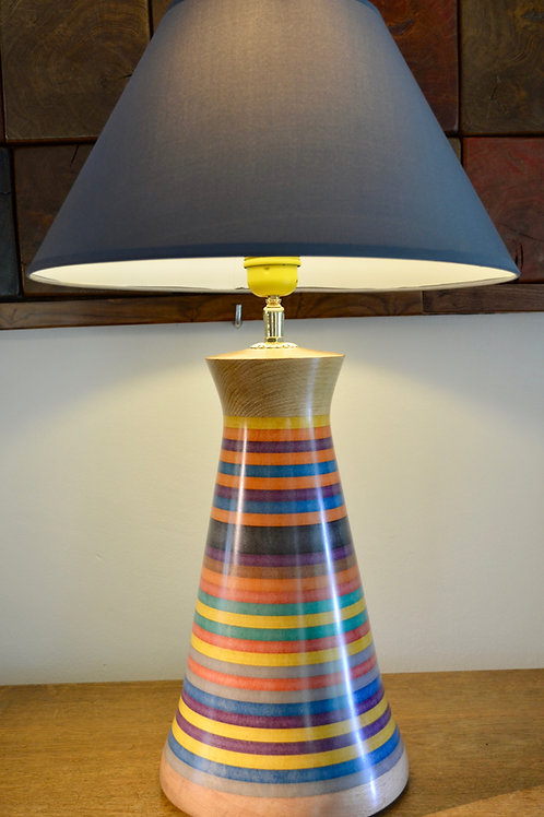 Pied de lampe 385