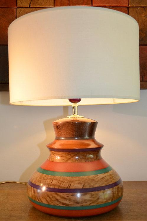 Pied de lampe 357