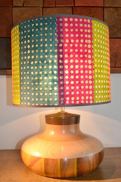 Pied de lampe citronnier - 426