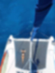 catamaran croisière