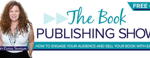 The Importance of Finding the Right Editor - On The Book Publishing Show