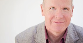Meet John Barnes: Author of '18: A Novel of Golf and Life