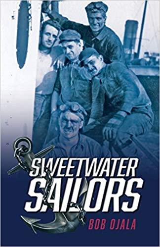 Sweetwater Sailors by Bob Ojala