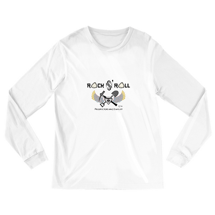 copy of Rock N' Roll long sleeved T-shirt