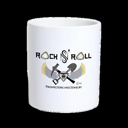 Rock N' Roll mug