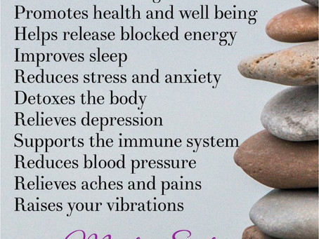 What the Heck is Reiki?!