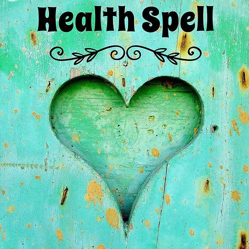 Health Spelln