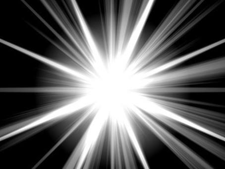 Divine Light Protection Prayer
