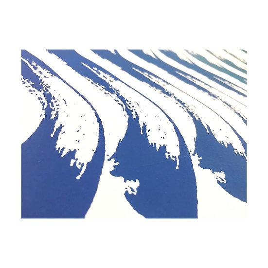 Aegean Wave