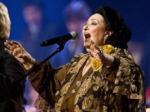 Умерла самая известная оперная певица!