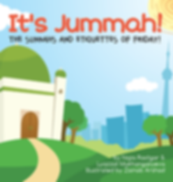 It's Jummah cover 1.png