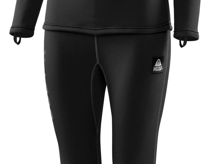 Waterproof Body X Trousers Womens (Undergarment)