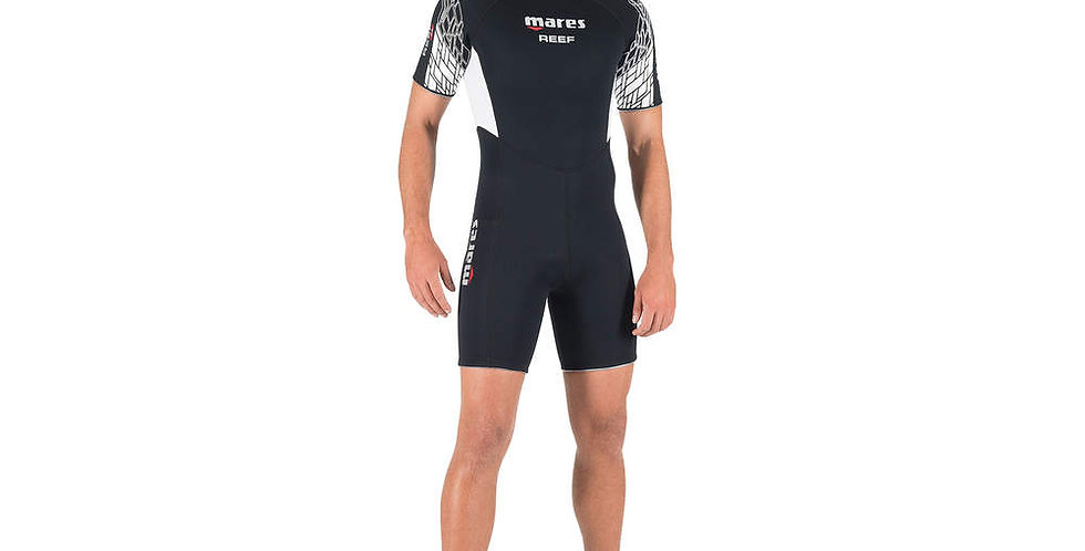 Mares Reef Shorty Wetsuit 2.5mm Mens