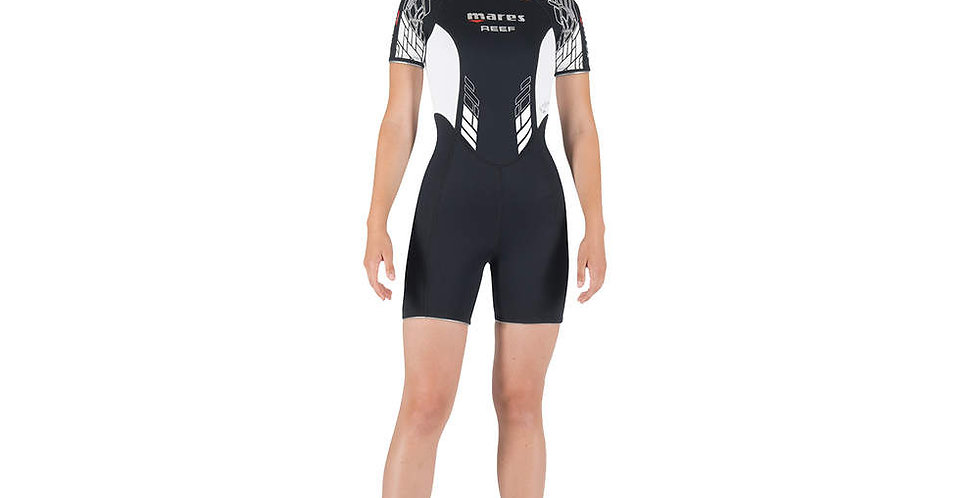 Mares Reef Shorty Wetsuit 2.5mm Womens