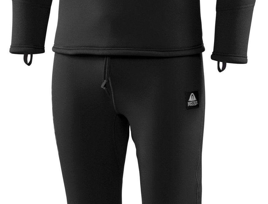 Waterproof Body 2X Trousers Mens (Undergarment)