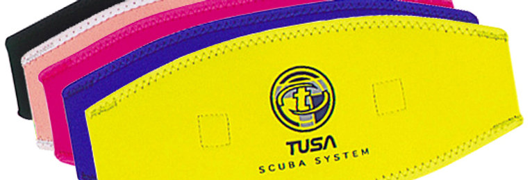 TUSA Mask strap cover