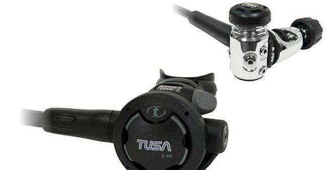 Tusa Regulator RS-790