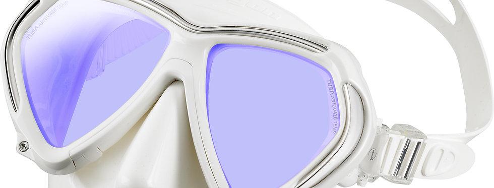 Paragon Mask (White silicone skirt)