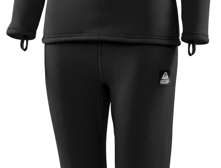 Waterproof Body 2X Trousers Womens (Undergarment)